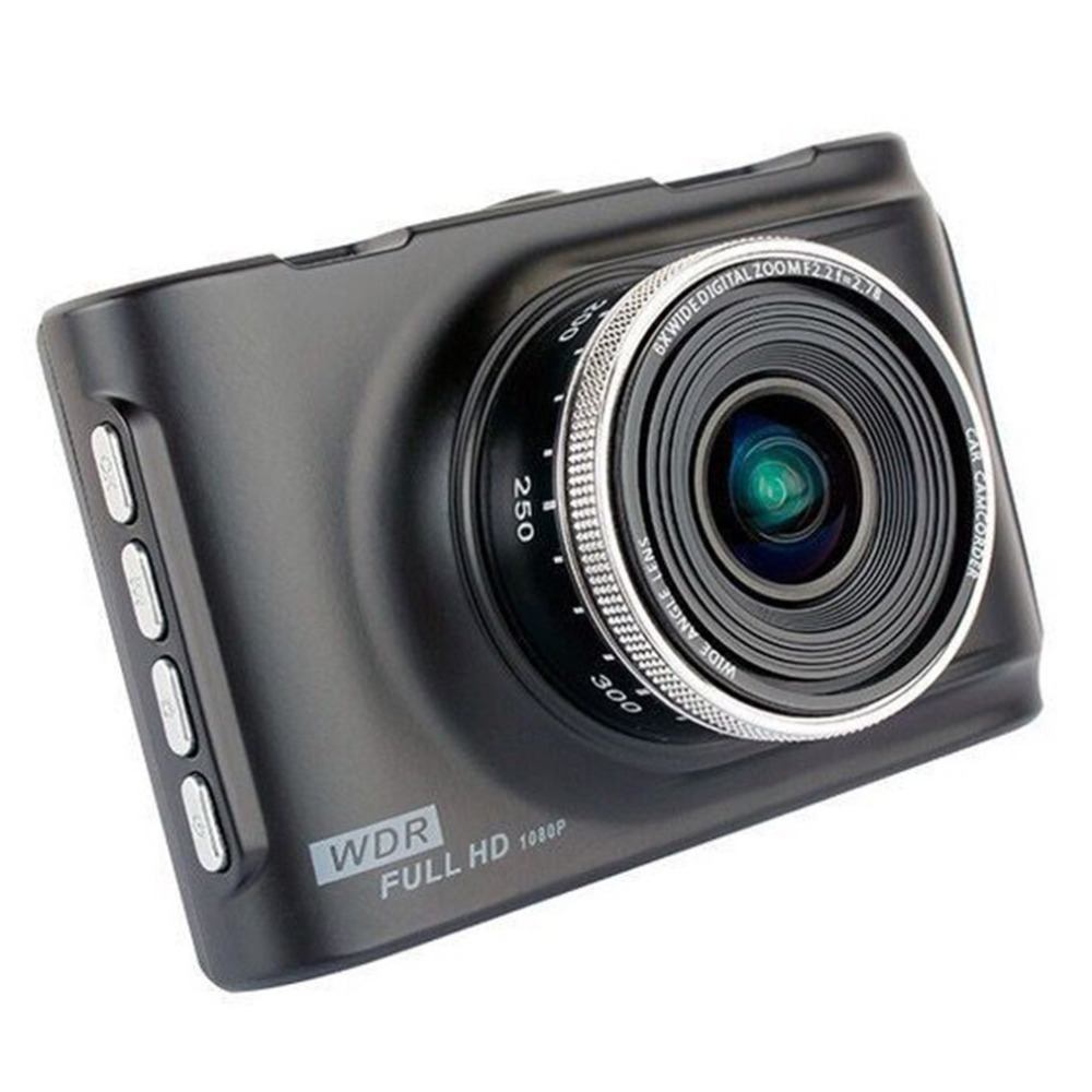 все цены на 3.0 Inch Full HD 1080P Car DVR G-sensor Automobile Car Camera Recorder Vehicle Driving Recorder Camcorder Night Vision DVR онлайн