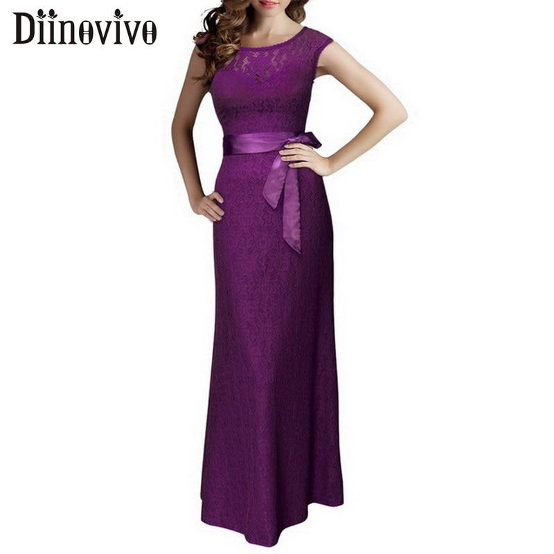 Vestidos ฤดูร้อนผู้หญิงยาวชุด - เสื้อผ้าผู้หญิง