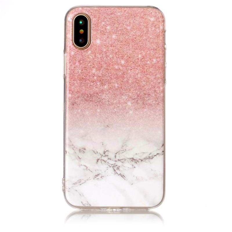 For iphone 6 6S 7 9 8 Plus 5 5S SE X Case (8)