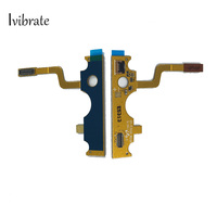 High Quality New For Samsung GT C3520 C3528 Flex Cable FPC With Socket for C3520 C 3528 flex cable Free shipping|flex cable for samsung|fpc socketflex cable -