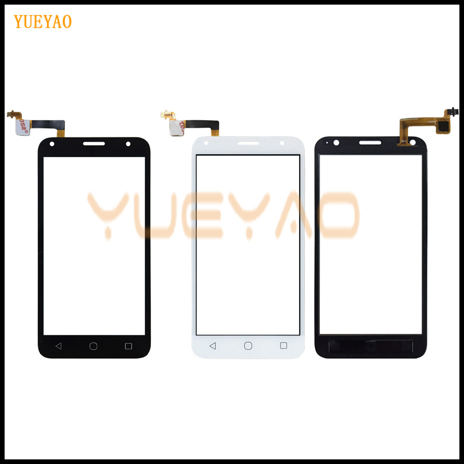 Touchscreen Alcatel 5010D Panel-Sensor Digitizer Glass Pixi For 4-5.0/Ot/5010/.. 5010x/ot5010