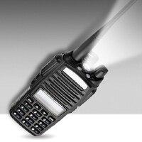 מכשיר הקשר נמוך מחיר Baofeng UV82 מכשיר הקשר 5W Dual Band Dual Display Pofung UV82 מכשיר הקשר Baofeng שני הדרך רדיו Interphone (5)