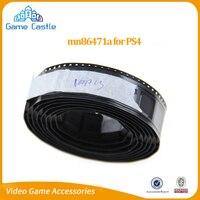 5 pçs/lote para ps4 porta hdmi soquete ic chip mn86471a