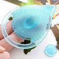 Beauty Silicone Skin Nose Pore Cleaning Pad Blackhead Acne Remover Tool