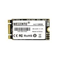 m.2 SSD 2242 360GB HDD 2242mm NGFF SSD M2 SATA Hard Drive for laptop Jumper 3 pro prestigio 133