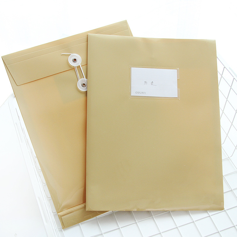 Popular A4 Plastic Envelopes-Buy Cheap A4 Plastic Envelopes lots ...