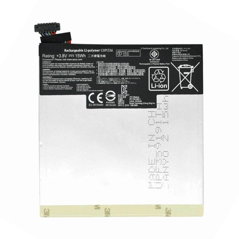 Original C11P1326 Battery For for ASUS MeMo pad 7 ME7610C ME7610CX