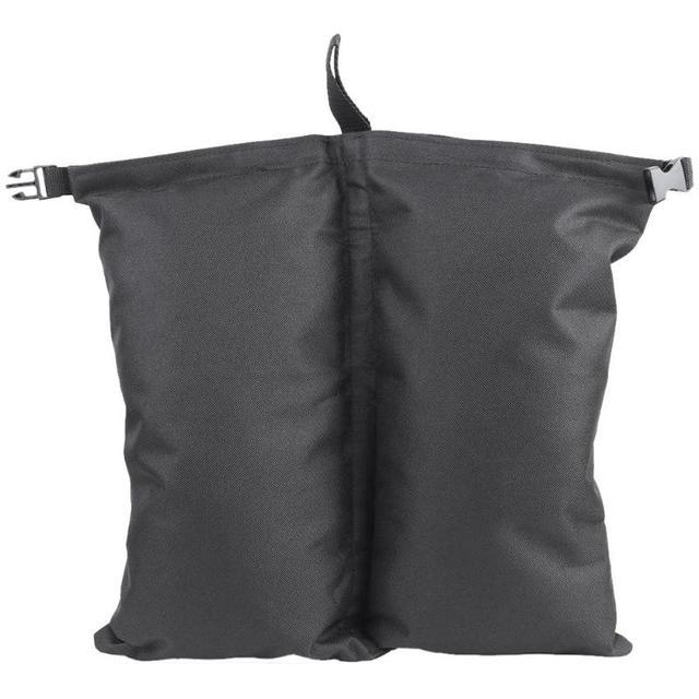 Camping Tent Sandbags Instant Leg Canopy Weight Outdoor Pop Up Shelter Gazebo Feet Sand Bag