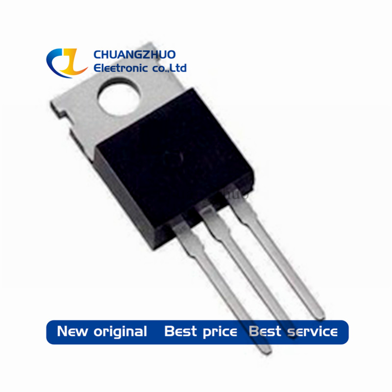 20PCS/LOT FDP2532 N-Channel PowerTrench MOSFET 150V 79A 330W TO220AB