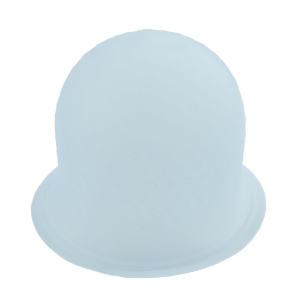 Professional Reusable Hair Colouring Highlighting Dye Cap Hat Frosting Tipping