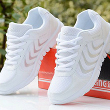 Shoes women sneakers 2019 fashion summer light breathable me