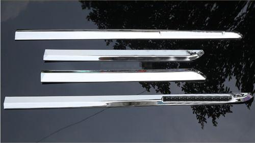 ABS для VOLVO XC90 2015 2017, боковая обшивка порога, защитная планка Nerf, литье