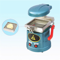 1 Piece Dental Lab Equipment Small Dental Vacuum Former Vacuum Forming and Molding Machine
