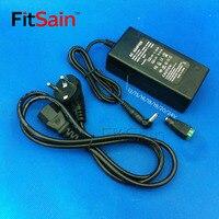 FitSain 96W power adapter eingang AC110V ~ 240 V ausgang DC12V/16 V/18 V/19 V/ 20 V/22 V/24 V 4 ~ 4.5A output 1/2 adapter  -