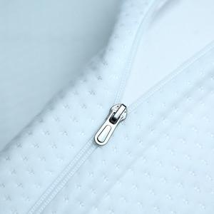 Image 5 - NOYOKE Bed Mattress Bedroom Furniture Latex Sleeping Mattress Topper 5cm Thickness Tatami Mat