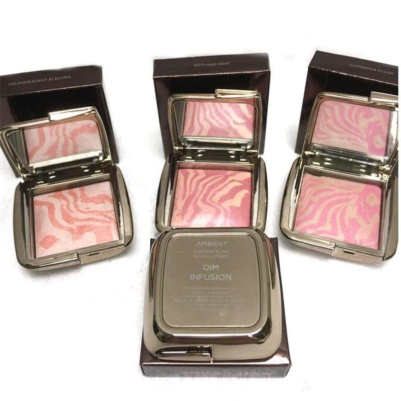 4pcs/lot 2016 Hourglass Ambient Lighting Blusher Makeup Face Powder DIM  INFUSION /DIFFUSED /INCANDESCENT /LUMINOUS Best Quality In Blush From  Beauty ...