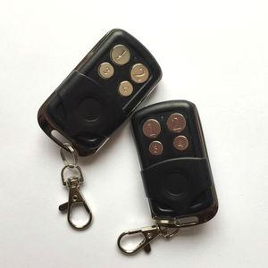 Image 5 - Abridor de puerta eléctrica, 300 KG, Motor de puerta oscilante con 2 mandos a distancia, OEM