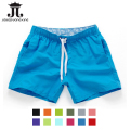 2017 summer Mens Beach Shorts Candy colors james wang king brand printed Boardshort Bermuda Masculina Asia size s-2XL