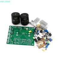 GZLOZONE Ultra Low Noise Linear Power Supply Kit LPS PSU KIT 5V 9V 12V 15V 18V 24V For Audio