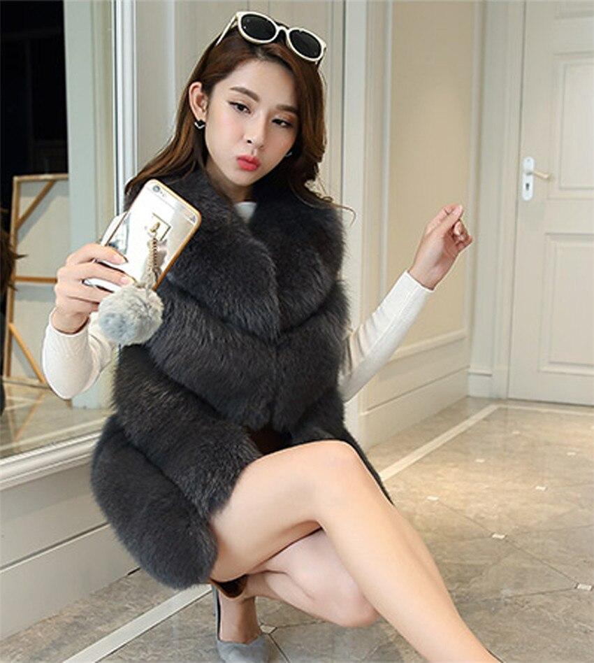 Նոր Ձմեռային նորաձևության առաջացման - Կանացի հագուստ - Լուսանկար 2