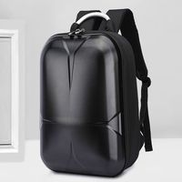 Black Waterproof Hard Shell PC Backpack Storage Bag for Xiaomi FIMI X8 SE RC Quadcopter Drones Accessories