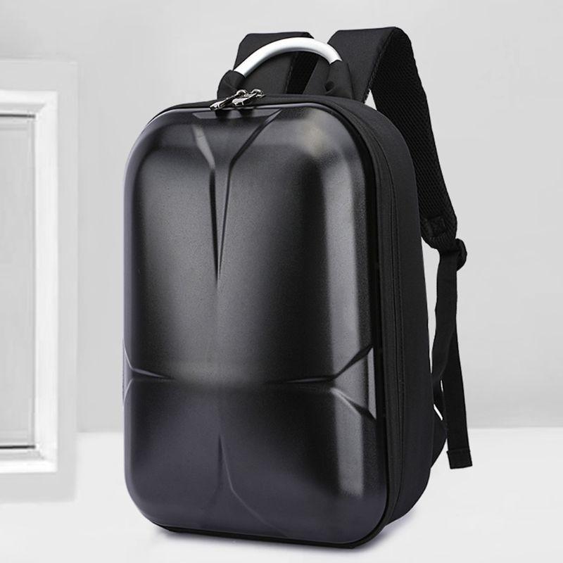 Sac de rangement noir étanche pour sac à dos PC coque rigide pour Xiaomi FIMI X8 SE RC quadrirotor Drones accessoires