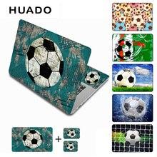 ФОТО football vinyl stickers 15.6