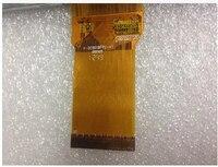 8 Inch 50 Pin Tablet LCD Screens H B08018FPC 41 183MM 141MM 3MM Free Shipping
