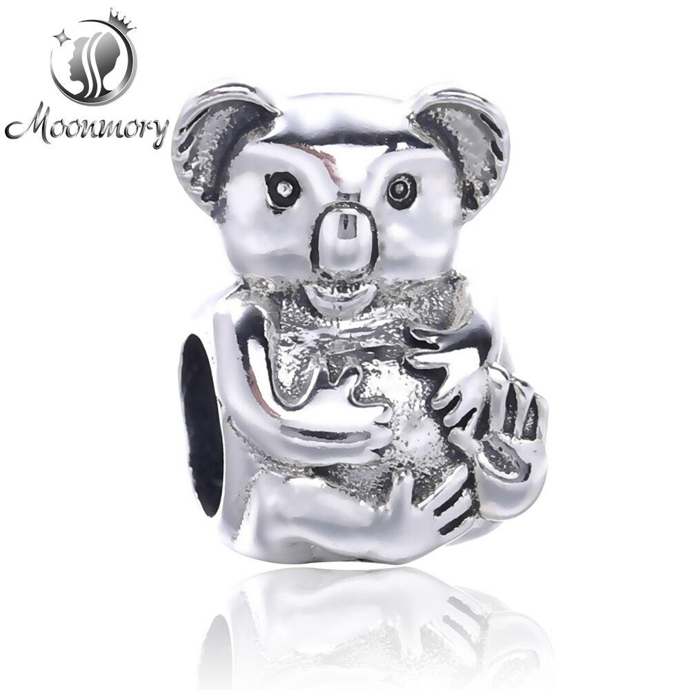 pandora koala charm australia