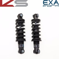 EXA Form Rear Shock Absorber 290 291 Suspension Shocks Spring Kindshock Durable Downhill MTB Bicycle Mountain Bike