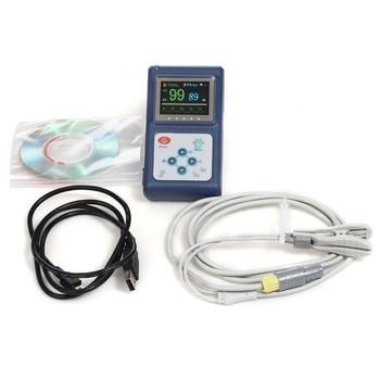 2018 CE FDA  Contec CMS60D-VET veterinary Use Pulse Oximeter with probe