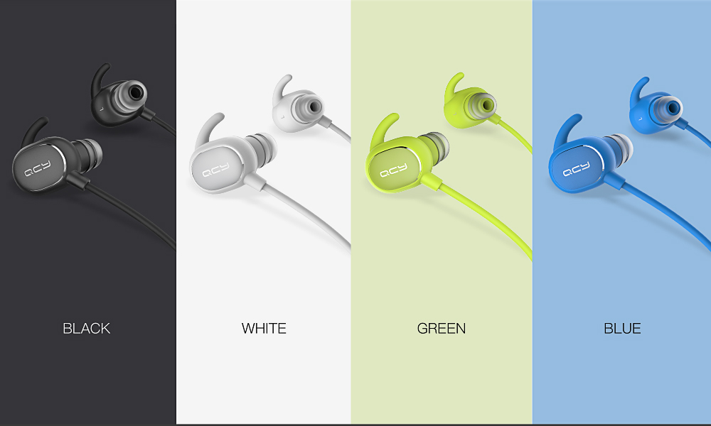 QCY QY19 IPX4-rated sweatproof headphones QCY QY19 IPX4-rated sweatproof headphones HTB1KZo5RXXXXXajapXXq6xXFXXX1
