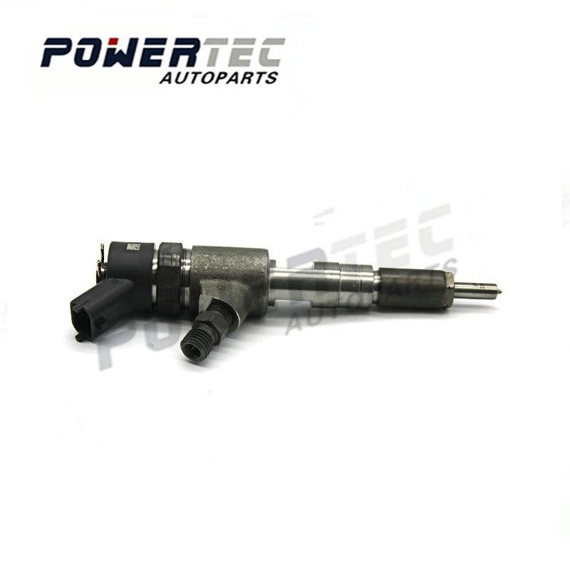 Pour moteur diesel prix usine 0445 110 422 injecteur pour Bosch 0445110422 injecteur de carburant diesel injection à rampe commune
