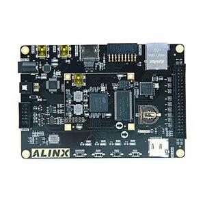 Image 4 - Intel Alter FPGA Cyclone 10 Cyclone10 FPGA 10CL006 Development Board 32MB SDRAM 1000M Ethernet and Xilinx Platform Cable USB