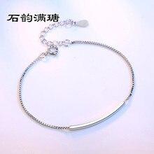 Link Bracelets For Women Luxury Brand
