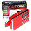 L-938 Портативный Цифровой Fm-радио TF Слот USB Mini Speaker Для Пожилых Людей Бесплатная Доставка 12002014