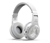 Bluedio H Plus Headphones Wireless Stereo Bluetooth V4 1 Headphones With FM Radio TF Card Slot