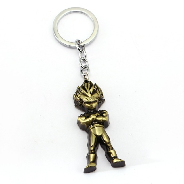 Dragon Ball Key Chain