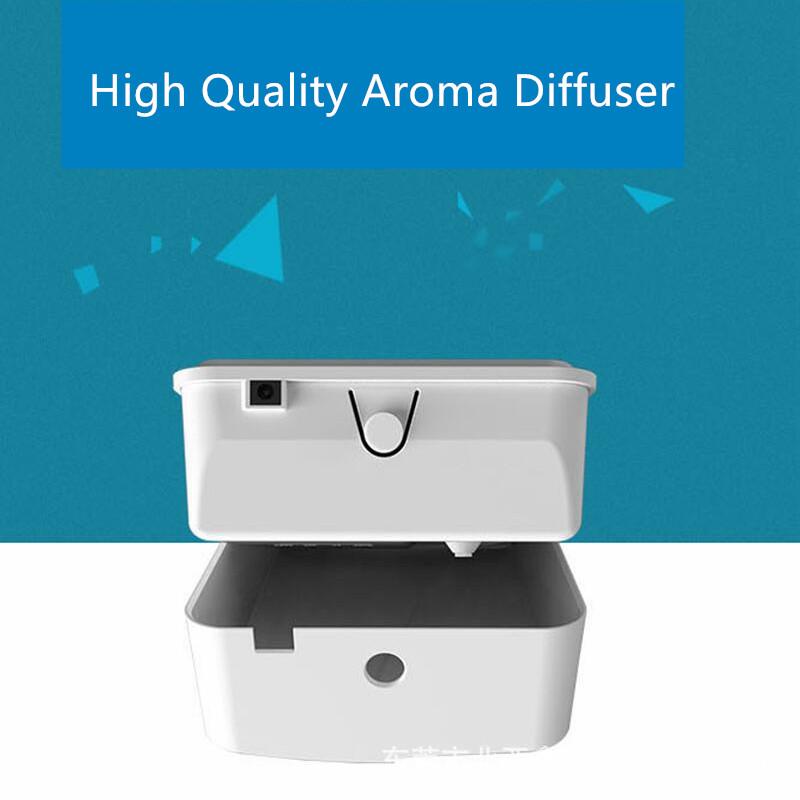 Aroma Diffuser (2)
