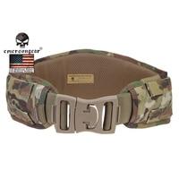 Emersongear EM9086 Tactical Molle Padded Molle Waist Belt Men Airsoft Combat Waistband