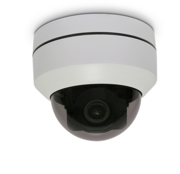 2MP IP CCTV camera weatherproof mini PTZ 2.5 Inch HD Mini plastic+metal Dome cctv camera fix lens Dome IR20 Camera usb camera 5m cable plastic mini dome cctv