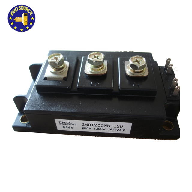 IGBT power module 2MBI200NB-120 igbt power module 1mbi400l 120