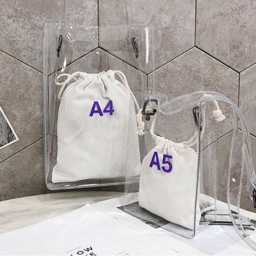 Women Jelly Candy Clear Transparent Fashion Tote Bags Beach Bag Ladies Solid Transparent PVC Chic Bags алиэкспресс сумка прозрачная