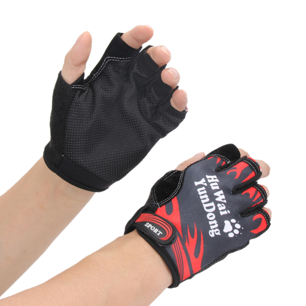 Mtb Road Bicycle Glove Half Finger Cheap Cycling Gloves -1767