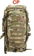 2018 New Military Rucksack Camping Hiking Backpack Sports Bag Outdoor Travel Backpack Trekk Mountain Climb Equipment Men Women