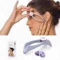 Envío gratis Hot New Cuerpo Sistema de Eliminación Del Vello Facial Depiladora Threader Del Pelo Maquillaje Herramientas de Belleza Sin Carga GYH