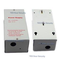 Darmowa wysyłka NO/NC elementy wyjściowe z wejściem 220VAC ups 12VDC/5A moc wyjściowa 12V dla systemu kontroli dostępu