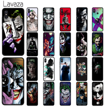 Lavaza Batman Dark Knight Joker Karta Soft TPU Case for