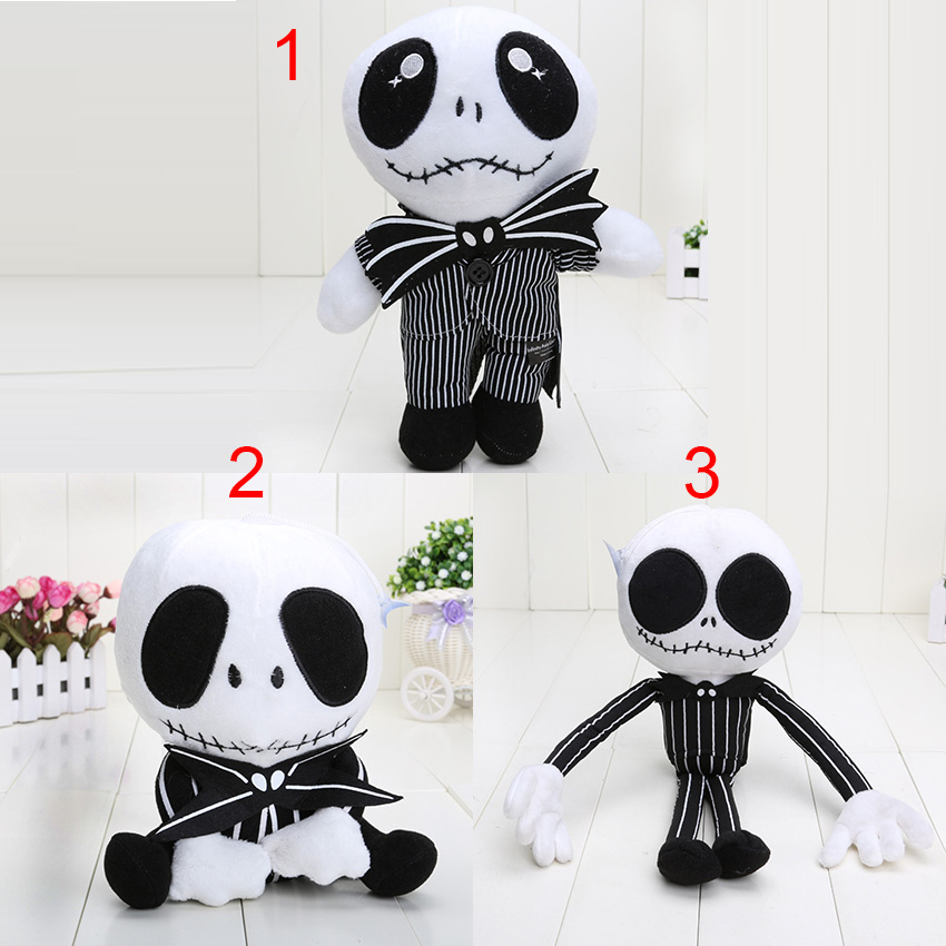 Online Get Cheap Nightmare before Christmas Plush Toys -Aliexpress ...