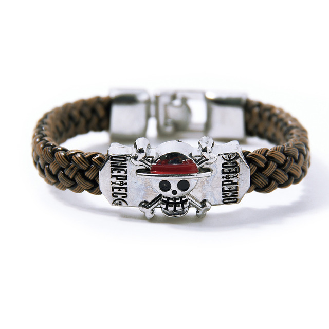 Attack On Titan Shingeki no Kyojin Hand-rope Bracelet
